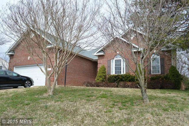 home for rent 3811 winding hollow dr fredericksburg va 22408