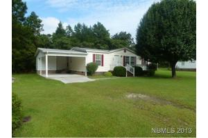 435 Fisher Town Rd, Havelock, NC 29532