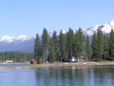 1010 Echo Lake Rd, Bigfork, MT