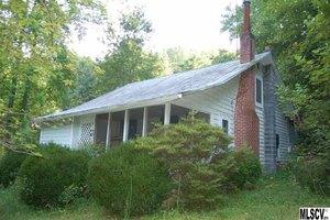 4389 Maple Grove Church Rd, Collettsville, NC 28611
