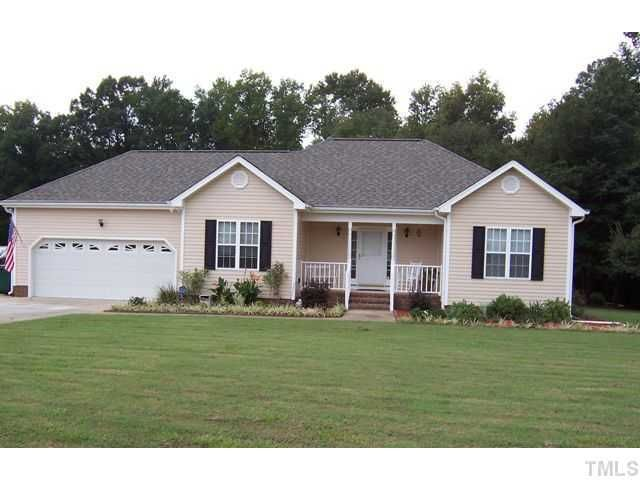 8712 Clear Pool Ln, Willow Spring, NC 27592
