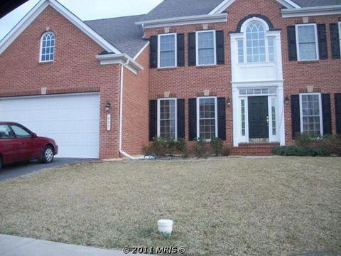 Photo of 611 Glenbrook Dr, Middletown, MD 21769