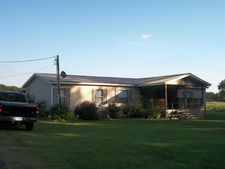 1221 Waskom Elysian Fields Rd, Waskom, TX 75692