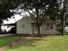 2943 Lavell Ave, Wichita Falls, TX 76308