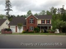 412 Chester Lake Pl, Fayetteville, NC 28301
