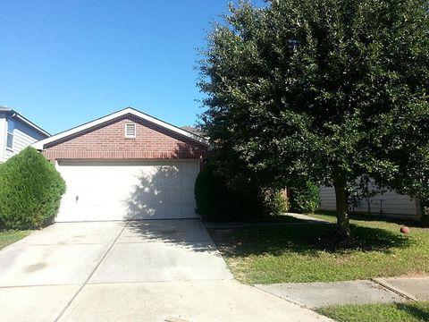8127 White Arbor Ct, Humble, TX 77338