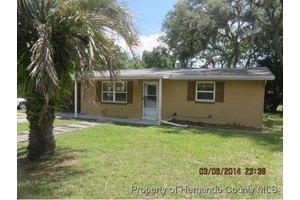 4026 Sugarfoot Dr, Spring Hill, FL 34606