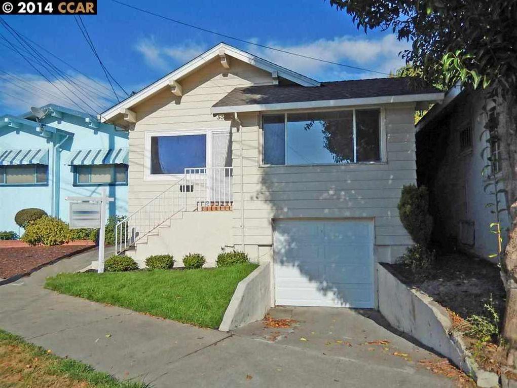 5534 Adeline St Oakland CA 94608