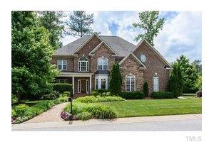 7921 Holm Oak Ln, Raleigh, NC 27613