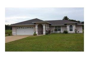 20811 SW Cardinal Ave, Dunnellon, FL 34431