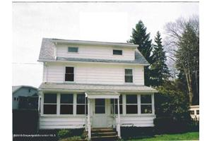 5 Baird St, Harveys Lake, PA 18618