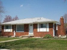 14873 Alma Dr, Sterling Heights, MI 48313