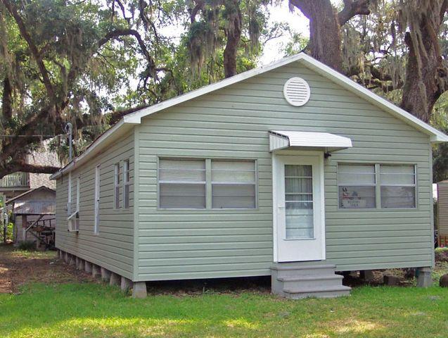 2463C Norman, Shellman Bluff, GA