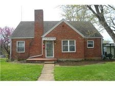 2052 Science St, Park Hills, MO 63601