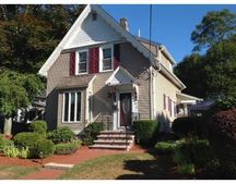 22 Cottage St, North Attleboro, MA 02763