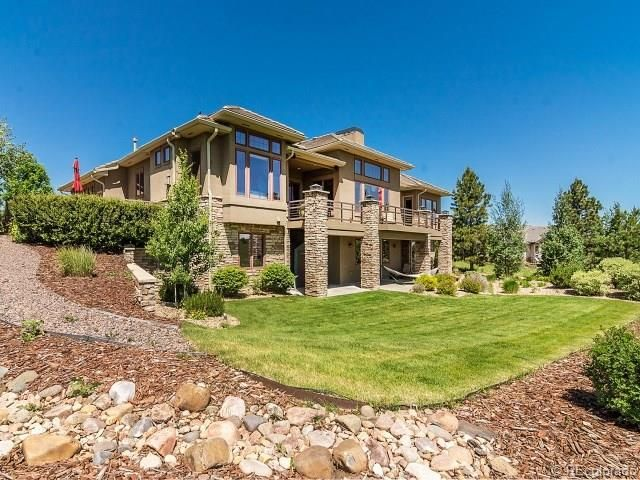 5044 starry sky way parker co 80134 home for sale and