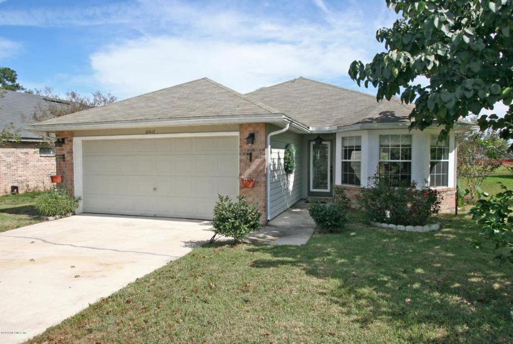 10612 Indigo Hills Ln Jacksonville, FL 32221