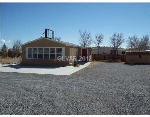 1281 W Nevada Highway 372, Pahrump, NV 89048