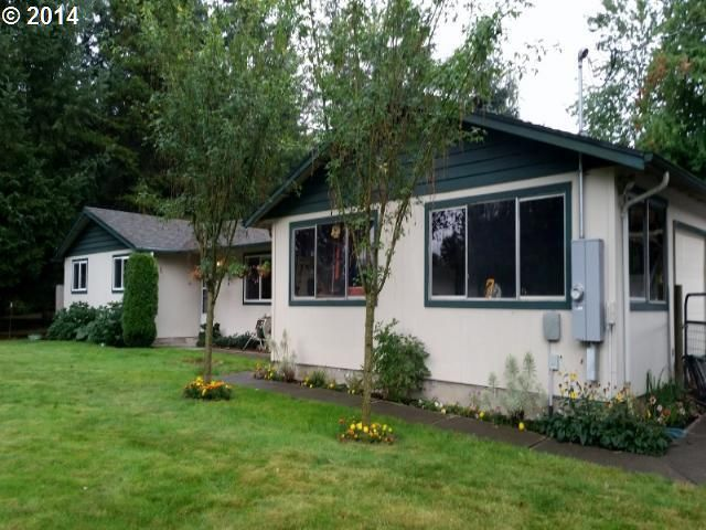 Molalla Rental Properties