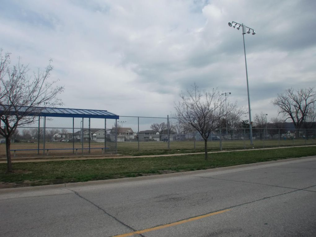 1470 16th Ave Council Bluffs Ia 51501 Land For Sale