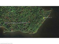 M4al11 Oak Pt, Portage Lake, ME 04768