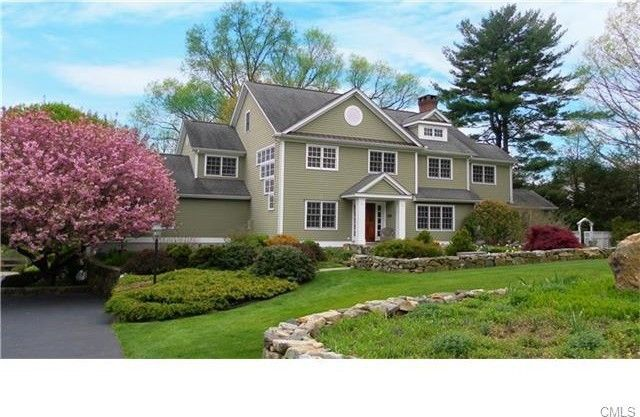 82 clapboard hill rd westport ct 06880 home for sale for Homes for sale westport ct