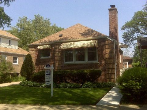5419 N Virginia Ave, Chicago, IL 60625