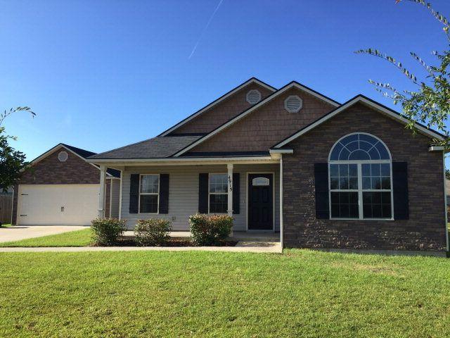 4915 grant dr valdosta ga 31605 home for sale and real for Home builders valdosta ga