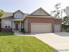 7424 Royal Troon Ct, Springfield, IL 62711
