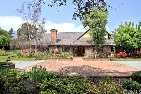 875 Hampton Rd, Arcadia, CA 91006
