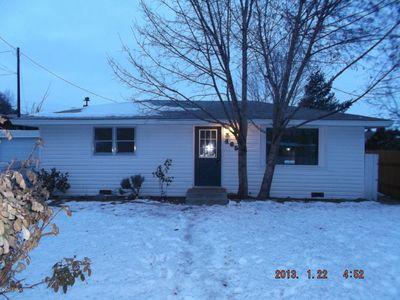 465 N Larch Ave, East Wenatchee, WA