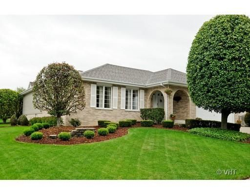 15731 Torrey Pines Dr Orland Park IL 60462
