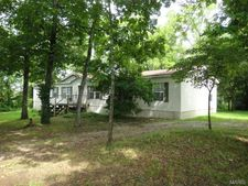 3580 Highway 17 Hwy, Summersville, MO 65571
