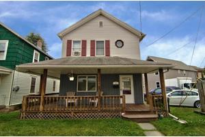 71 Mill St, Carbondale, PA 18407