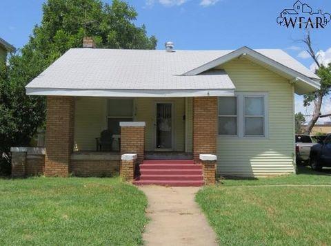 Wichita falls tx real estate homes for sale for Home builders wichita falls tx