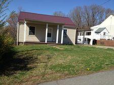 1216 Lawson St, Martinsville, VA 24112