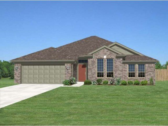 3809 kings canyon rd norman ok 73071 for Norman ok home builders