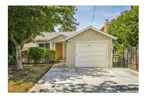 451 3rd Ave, Redwood City, CA 94063