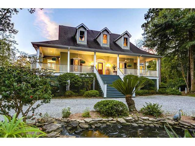 Homes For Sale In Old Covington Louisiana