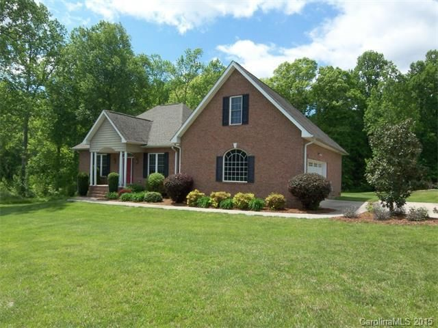 New Homes For Sale In Statesville Nc