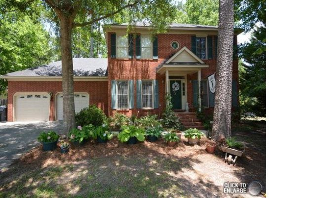 4655 Cutter Mill Rd Martinez Ga 30907 Home For Sale