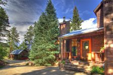 17021 State Highway 12, Cuchara, CO 81055