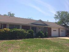 1819 Dove Creek Dr, San Angelo, TX 76901