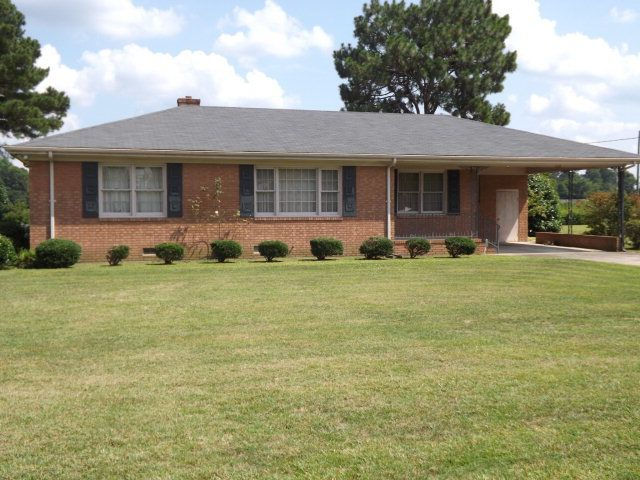 432 millers chapel rd goldsboro nc 27534 home for sale for Modern homes goldsboro nc