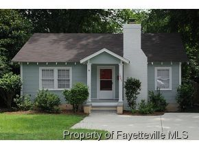 1603 Morganton Rd, Fayetteville, NC