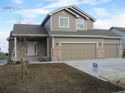 319 Sloan Dr, Johnstown, CO