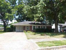 1837 Tant Rd, Memphis, TN 38128