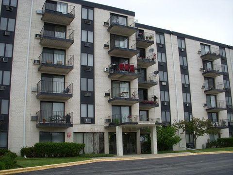 9074 W Terrace Dr Apt 4 G, Niles, IL 60714