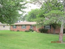 11910 E Welland St, Indianapolis, IN 46229