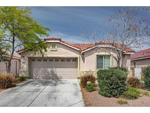 4408 Meadowlark Wing Way, North Las Vegas, NV 89084
